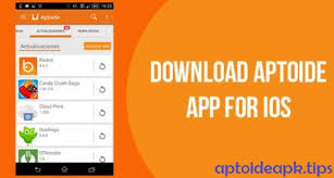 aptoide apk ios how to install aptoide for ios iphone ipod touch