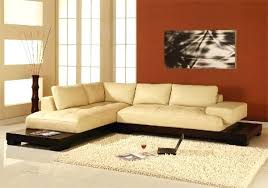 Dobson Sectional Sofa Sectional Leather Sofa Baxton Studio Dobson Leather