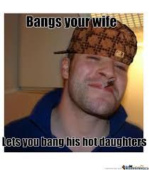 Greg Meme Images - scumbag greg is still a good guy by thekittywhoisemo meme center