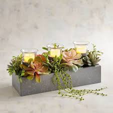 can you use tea light candles without holders faux succulent multiple tealight candle holder pier 1 imports