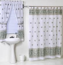 Bathroom Shower Window Curtains by Bathroom Window Curtains U2013 How To Buy Decorideasbathroom Com
