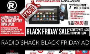 radio shack black friday ad 2017 deals store hours ad scans