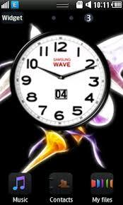 themes samsung wave 723 my wave 525 samsung s7230e wave 723 widgets