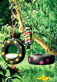 How To Use Old Tires For Decorating 20 Brilliant Ways To Reuse And Recycle Old Tires Bored Panda