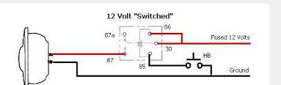 diy repair your car diy membaiki kereta anda wiring horn kereta