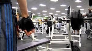 biggest gym idiot ever 340 pound