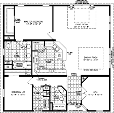1000 to 1199 sq ft manufactured home floor plans jacobsen homes the tnr 7401 manufactured home floor plan jacobsen homes 1600