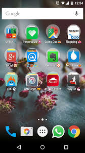 organize home organizing your android home screen u2013