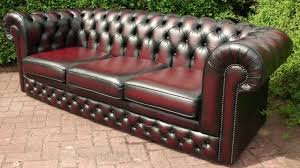 Are Chesterfield Sofas Comfortable Leather Chesterfield Sofa Comfortable