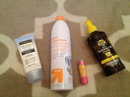 Tanning Oil With Spf Girly Layers U0026 Chuck Taylors
