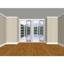empty rooms polyvore