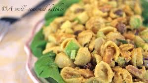 curried chicken pasta u2013 recipesbnb