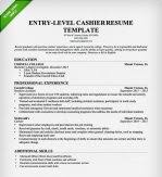 cashier resume responsibilities grocery store cashier resume restaurant cashier resume sample