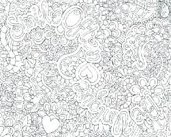 super hard abstract coloring pages for adults animals super hard coloring pages socalled info