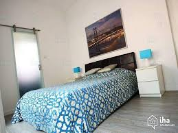 chambre lisbonne location condo dans une maison à lisbonne iha 13312