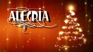 cantata de natal alegria grupo áquila
