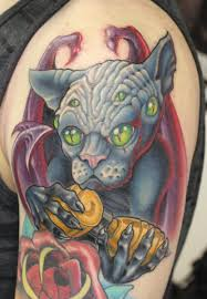 Off The Map Tattoo New England News This Week Brings Us Shane Baker U0026 Frank Ready As