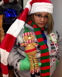 unique ugly christmas sweaters learntoride co