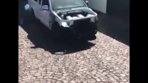 lexus v8 bakkies to swop crazy burnout mercedes benz c63 engine in a toyota hilux youtube