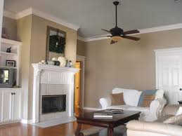 wall color is relaxed khaki by sherwin williams and ceiling color