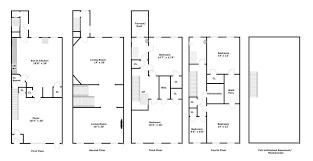 brownstone floor plans renovation diary defining a dream assembling a team 6sqft