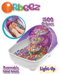 amazon com orbeez soothing spa toys games
