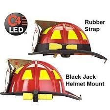 streamlight firefighter helmet light light kit streamlight led polytac