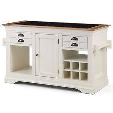kitchen islands for sale ebay ivory kitchen islands kitchen carts ebay