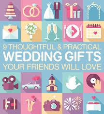 thoughtful wedding gifts 9 thoughtful and practical wedding gifts that won t get returned