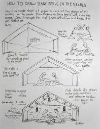 how to draw worksheets for the young artist december 2012