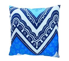 Outdoor Pillows Sale by Trina Turk Tangier Ocean Outdoor Pillow 20