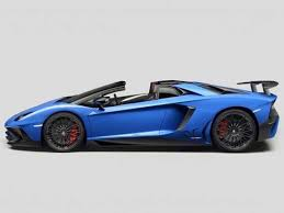 blue lamborghini aventador price 2016 lamborghini aventador lp 750 4 sv roadster revealed kelley