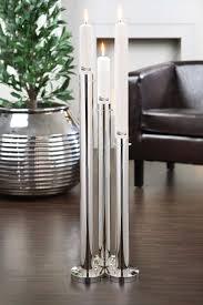 Wohnzimmer Deko Kerzen Fink Leuchter Titan Kaufen Im Borono Online Shop Dekoration