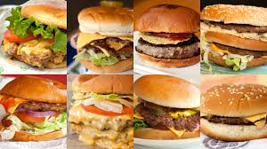 cuisine burger the best and worst chain burgers chicago tribune