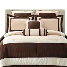 Size Difference Between Queen And King Comforter Juego Set Edredon Sobrecama Tamaño Queen Color Cafe Vv4 Recamara