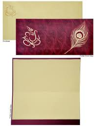 Indian Wedding Card Designs Online 37 Best Indian Wedding Invitations Cards Images On Pinterest