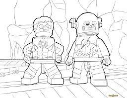 free printable lego superman coloring pages ninjago colouring