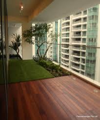 Patio Garden Apartments by Grass Box On Apartment Balcony Google Search Balcony Ideas
