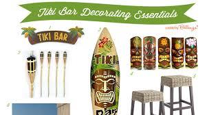 diy decorating ideas for a backyard tiki bar hut bellenza