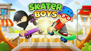 skate board apk skater boys skateboard for android free skater