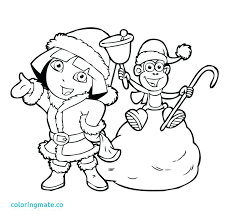 dora coloring pages for toddlers printable dora coloring pages color page coloring pages printable