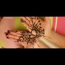 best henna artists in maryland