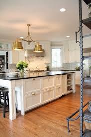 antique white kitchen cabinets brass 35 best white kitchen handles