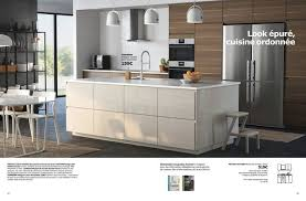 ikea cuisin catalogue cuisines ikea lulment mural de cuisine ikea with