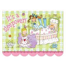 sleepover party invitations sleepover party ideas party ark