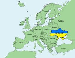Map Of Southern Europe by Maps The War In Ukraine
