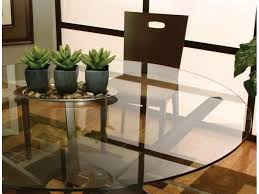 tempered glass table top replacement be safe and stylish with a tempered glass table top picture on