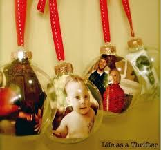 7 simple diy ornaments for baby s disney baby