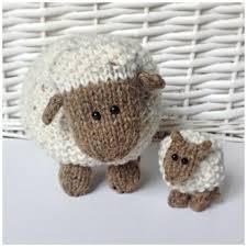 top 10 sheep knitting patterns loveknitting
