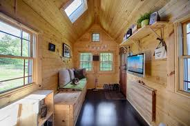 tiny home interiors decorating small spaces inspiration from